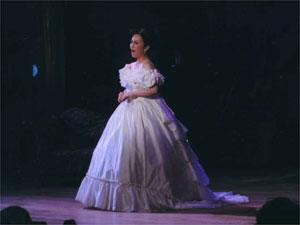 2011年つくばオペラ第1回公演 椿姫